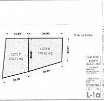 Foto de terreno habitacional en venta en, rancho cortes, cuernavaca, morelos, 1971103 no 01