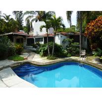 Foto de casa en venta en  , rancho cortes, cuernavaca, morelos, 2035302 No. 01