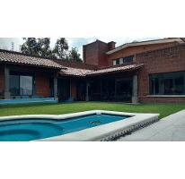 Foto de casa en venta en  , rancho cortes, cuernavaca, morelos, 2090524 No. 01