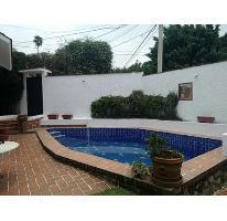 Foto de casa en venta en  ., rancho cortes, cuernavaca, morelos, 2164894 No. 01