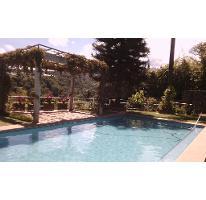 Foto de departamento en renta en  , rancho cortes, cuernavaca, morelos, 2201600 No. 01