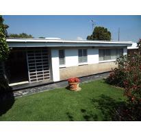 Foto de casa en venta en  , rancho cortes, cuernavaca, morelos, 2201604 No. 01