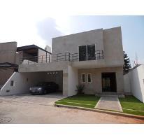 Foto de casa en renta en  , rancho cortes, cuernavaca, morelos, 2237128 No. 01