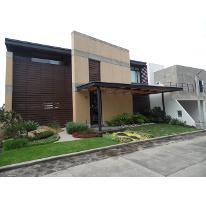 Foto de casa en venta en  , rancho cortes, cuernavaca, morelos, 2326912 No. 01