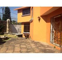 Foto de casa en renta en  , rancho cortes, cuernavaca, morelos, 2555732 No. 01
