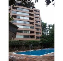 Foto de departamento en renta en  , rancho cortes, cuernavaca, morelos, 2592450 No. 01