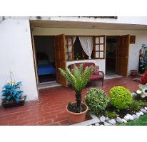 Foto de casa en renta en  , rancho cortes, cuernavaca, morelos, 2599779 No. 01