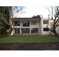 Foto de casa en venta en  , rancho cortes, cuernavaca, morelos, 2610670 No. 01