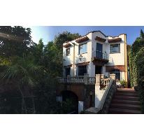 Foto de casa en venta en  , rancho cortes, cuernavaca, morelos, 2611946 No. 01