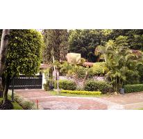 Foto de casa en renta en  , rancho cortes, cuernavaca, morelos, 2635608 No. 01