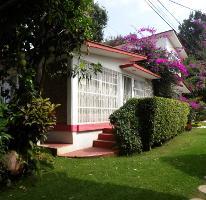 Foto de casa en venta en  , rancho cortes, cuernavaca, morelos, 2644562 No. 01