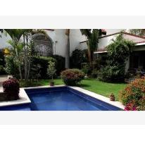 Foto de casa en renta en  , rancho cortes, cuernavaca, morelos, 2653612 No. 01