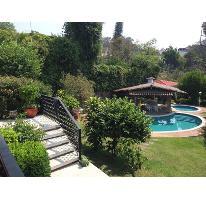 Foto de casa en renta en  , rancho cortes, cuernavaca, morelos, 2662776 No. 01