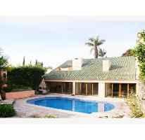 Foto de casa en venta en  , rancho cortes, cuernavaca, morelos, 2684118 No. 01