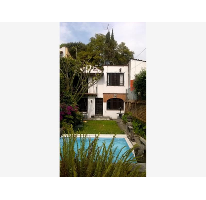 Foto de casa en venta en  , rancho cortes, cuernavaca, morelos, 2688768 No. 01