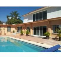 Foto de casa en venta en  , rancho cortes, cuernavaca, morelos, 2691270 No. 01