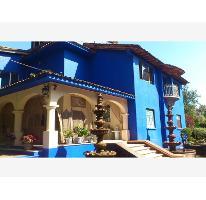 Foto de casa en venta en  , rancho cortes, cuernavaca, morelos, 2698593 No. 01