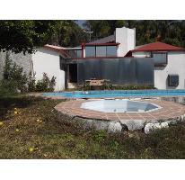 Foto de casa en venta en  , rancho cortes, cuernavaca, morelos, 2702029 No. 01