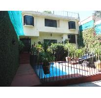 Foto de casa en venta en  , rancho cortes, cuernavaca, morelos, 2702313 No. 01