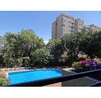 Foto de departamento en renta en  , rancho cortes, cuernavaca, morelos, 2761000 No. 01