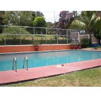 Foto de casa en venta en  , rancho cortes, cuernavaca, morelos, 2770460 No. 01