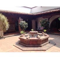 Foto de casa en venta en  , rancho cortes, cuernavaca, morelos, 2793693 No. 01