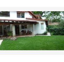 Foto de casa en renta en  ., rancho cortes, cuernavaca, morelos, 2822724 No. 01