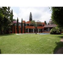 Foto de casa en venta en  , rancho cortes, cuernavaca, morelos, 2835347 No. 01