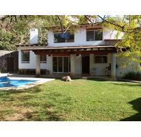 Foto de casa en renta en  , rancho cortes, cuernavaca, morelos, 2860178 No. 01