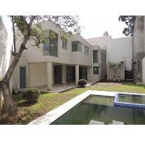 Foto de casa en venta en  , rancho cortes, cuernavaca, morelos, 2860833 No. 01