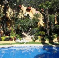 Foto de casa en venta en  , rancho cortes, cuernavaca, morelos, 3267726 No. 01