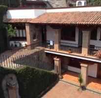 Foto de casa en venta en  , rancho cortes, cuernavaca, morelos, 3659215 No. 01