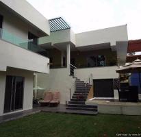 Foto de casa en venta en  , rancho cortes, cuernavaca, morelos, 3856494 No. 01