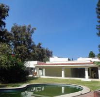 Foto de casa en renta en  , rancho cortes, cuernavaca, morelos, 3980316 No. 01
