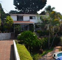 Foto de casa en venta en  , rancho cortes, cuernavaca, morelos, 4031168 No. 01