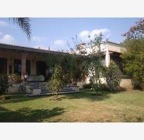 Foto de casa en venta en  , rancho cortes, cuernavaca, morelos, 4238004 No. 01