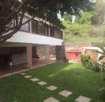 Foto de casa en renta en  , rancho cortes, cuernavaca, morelos, 4284375 No. 01