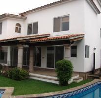 Foto de casa en venta en  , rancho cortes, cuernavaca, morelos, 4600128 No. 01