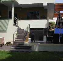 Foto de casa en venta en  , rancho cortes, cuernavaca, morelos, 4600944 No. 01