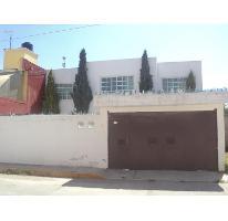 Foto de casa en venta en  , rancho de maya, toluca, méxico, 2227974 No. 01