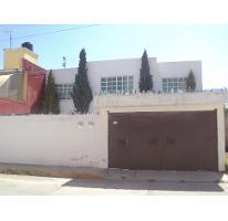 Foto de casa en venta en  , rancho de maya, toluca, méxico, 2606228 No. 01