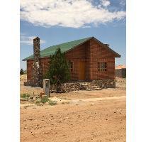 Foto de casa en venta en  , rancho de peña, santa isabel, chihuahua, 2245539 No. 01