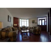 Foto de casa en venta en rancho del sol 14, las campanas, coyoacán, distrito federal, 2956686 No. 01