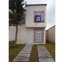 Foto de casa en venta en  , rancho don antonio, tizayuca, hidalgo, 2476021 No. 01
