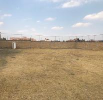 Foto de terreno habitacional en venta en rancho el mesón , calimaya, calimaya, méxico, 4414166 No. 01
