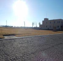 Foto de terreno habitacional en venta en rancho el mesón de san francisco, san andrés ocotlán, calimaya, estado de méxico, 1627556 no 01