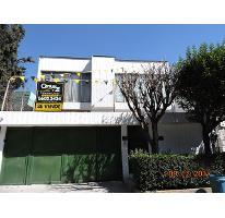 Foto de casa en venta en  , prado coapa 1a sección, tlalpan, distrito federal, 2945633 No. 01