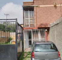 Foto de casa en venta en rancho grande casa 43-a, manzana 17, lt. 43-a , rancho san blas, cuautitlán, méxico, 3675351 No. 01