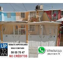 Foto de casa en venta en rancho la laguna , san antonio, cuautitlán izcalli, méxico, 2870561 No. 01