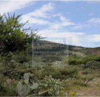 Foto de terreno habitacional en venta en rancho la mesita, san miguel de allende centro, san miguel de allende, guanajuato, 840847 no 01
